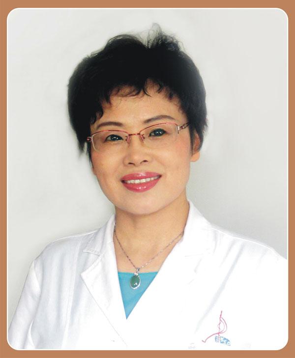 首席专家:张瑾教授